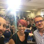 Intervista a Santi Scarcella musicista Made in Sicily