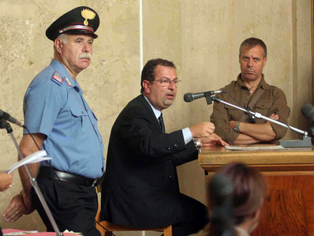 Mafia: stop scorta a imprenditore