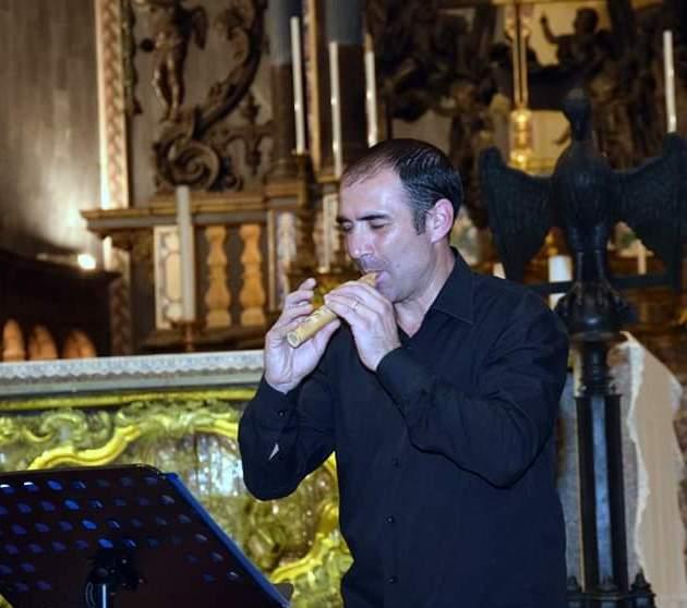 Progetto Sicilia nel Mondo con la musica e le tradizioni popolari / Intervista a Pietro Cernuto musicista tra due cuori