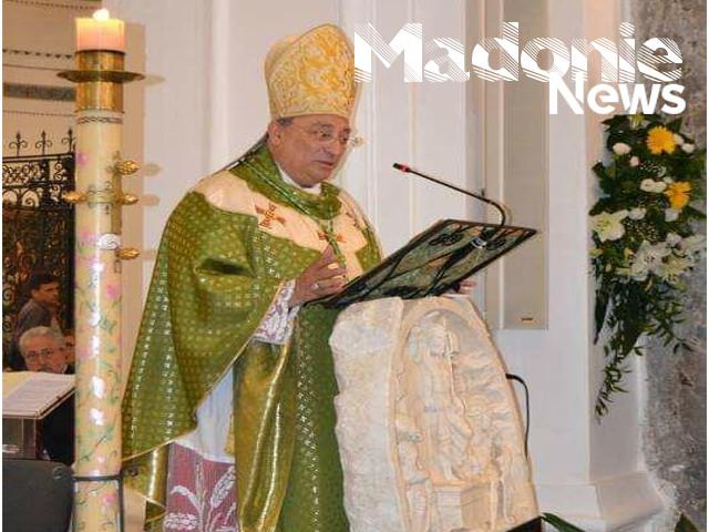 """Il vescovo si Cefalù ai giovani delle Madonie: """"Non andate via"""" !"""