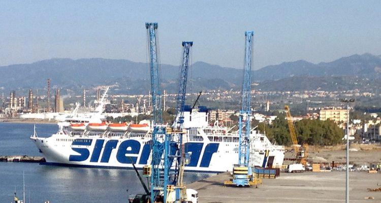 Sciopero dei traghetti per le Eolie il 30 gennaio, garantiti i collegamenti essenziali