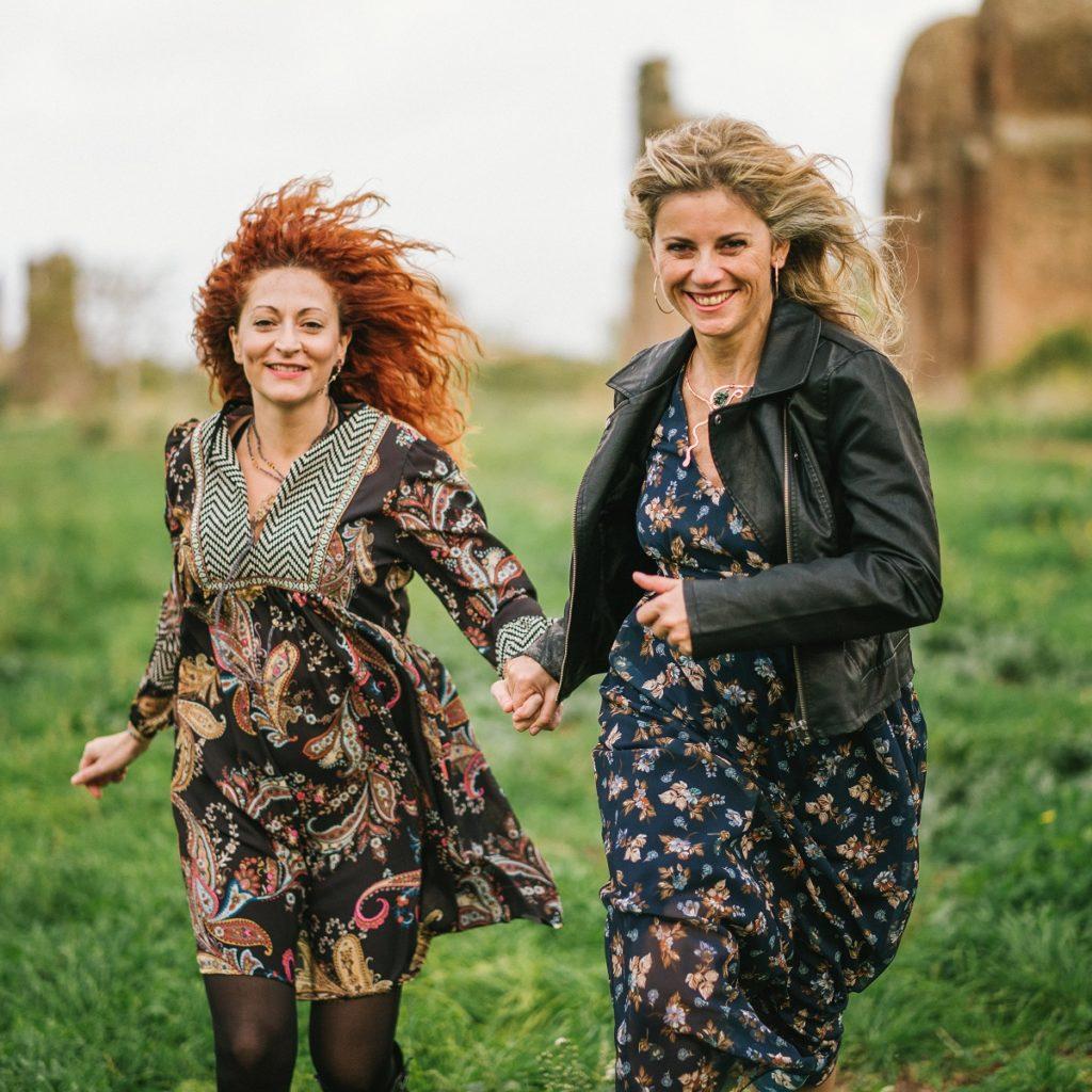 """Stefania Tallini e Cettina Donato al Teatro Jolly di Palermo e al MA Catania per presentare l'album """"Piano 4Hands"""""""