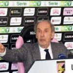 Calcio: Palermo; presidente Foschi, stipendi già pagati