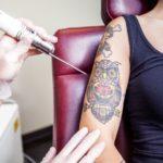 Ritirati 9 pigmenti per tatuaggi, sono cancerogeni