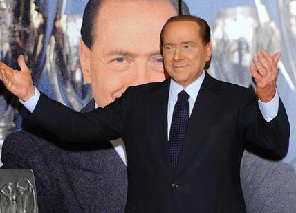 Europee: Sicilia-Sardegna, Forza Italia, Berlusconi si candida, l'uscente La Via resterà fuori