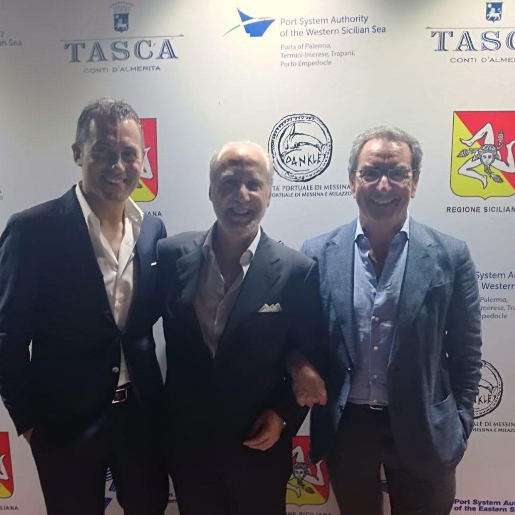 """Il """"Brand Sicilia"""" protagonista al Seatrade Cruise Global 2019, fiera internazionale del crocierismo di Miami"""