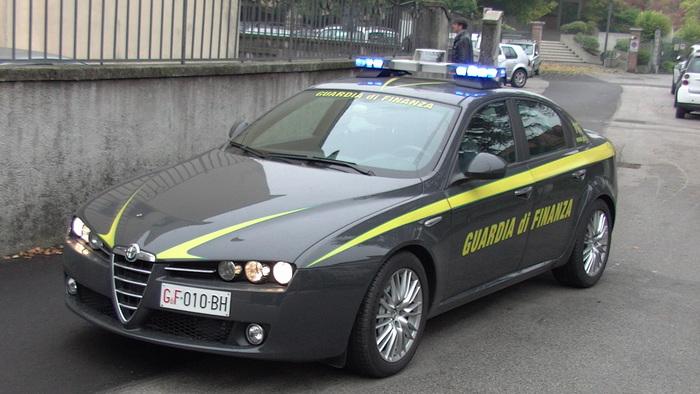 Mafia: operazione Gdf contro clan Fontana, sei arresti
