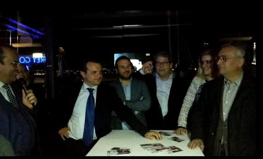 """Ex Province, all'Ars approvato emendamento per rinvio elezioni, Cateno De Luca: """"Una clausula del patto della Madonnina lo prevedeva. Ringrazio il Parlamento siciliano"""""""