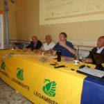"""A Milazzo il secondo """"Eco-Forum provinciale sui rifiuti e l'economia circolare"""" promosso da Legambiente"""