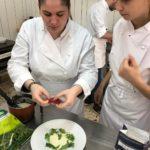 All'alberghiero di Nicosia grande festa per la fine dell'anno scolastico
