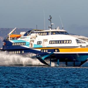 Emergenza Covid 19/ Lettera ai passeggeri da parte di Liberty Lines