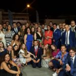 Passaggio di campana Rotaract Milazzo, Enea Miraglia nuovo presidente