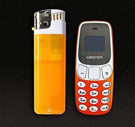 Carceri: micro telefonini nelle scarpe
