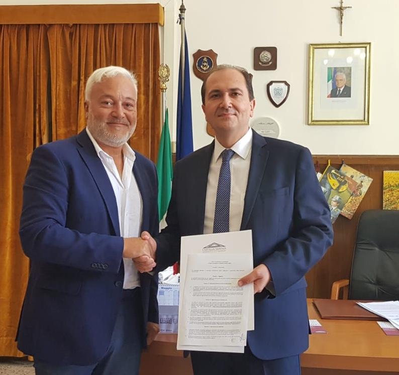 L'Agenzia Dogane e Monopoli firma la convenzione con Unitelma