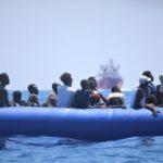 Assegnato porto Messina a Ocean Viking
