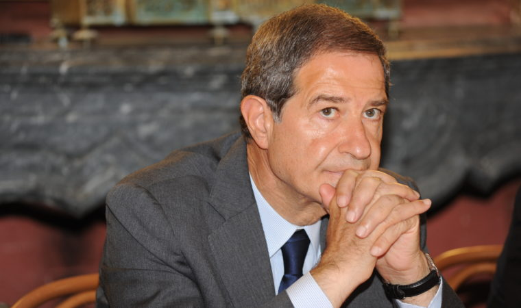 Governo che cambia….. precarietà siciliana che resta