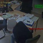 Arrestati funzionari Anas e imprenditori in Sicilia