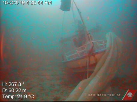 Naufragio Lampedusa: recuperati altri due cadaveri