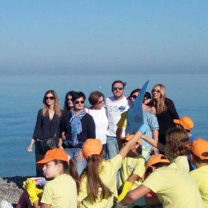 L'Istituto Terzo Comprensivo di Milazzo, sentinelle dell'ambiente