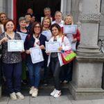 """Concluso il Progetto Erasmus+ Staff """"B.A.B.E.L. all'istituto Da Vinci"""