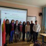 L'istituto Ferrari di Barcellona guarda sempre più all'Europa col nuovo progetto Erasmus plus
