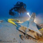 Archeologia subacquea: convegno a Taormina in ricordo Tusa