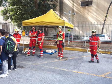 Il 50% dei Comuni siciliani privo dei piani emergenza