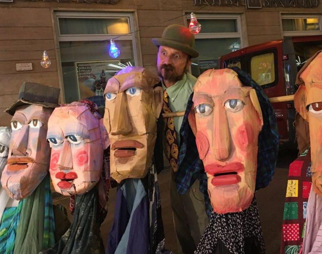 A Siracusa il San Martino Puppet Fest. Dal primo al 10 novembre spettacoli, laboratori e mostre