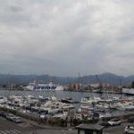 Il porto di Milazzo grande assente al dibattito sulla Campagna elettorale