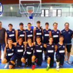 """Basket, accordo tra la società """"Svincolati Milazzo"""" e la Pallacanestro Varese"""