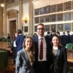 Consiglio nazionale universitario/ Alessandra Rundo di Messina rappresenterà il Meridione