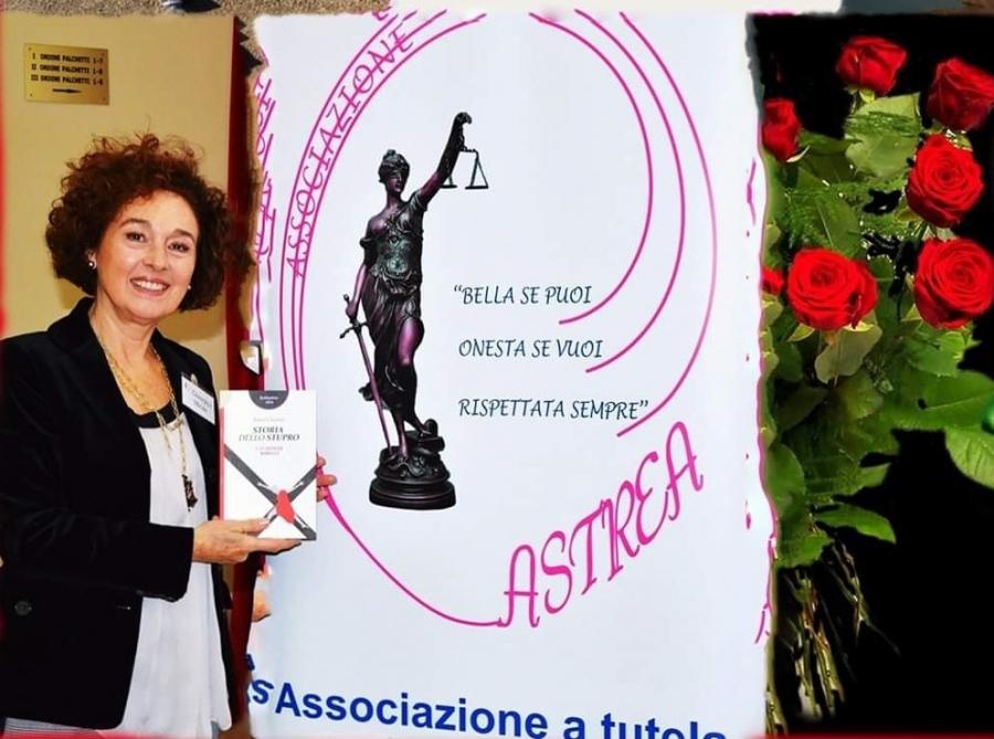 """Giornata Internazionale contro la violenza sulle donne, domani iniziativa dell'associazione Astrea al """"Trifiletti"""" di Milazzo"""