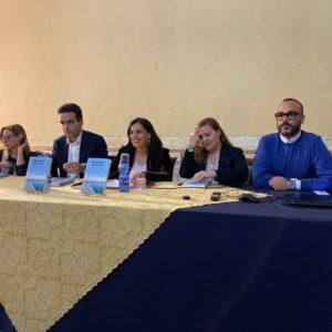 """La FIDAPA di Milazzo da il via alle attività del nuovo biennio 2019\2021 con la presentazione del libro """"L'attimo prima"""" di Francesco Musolino"""