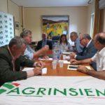 LUNEDI' 11 NOVEMBRE MOBILITAZIONE DEGLI AGRICOLTORI PER IL RILANCIO DEI CONSORZI DI BONIFICA