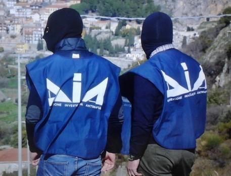 Mafia: confiscato patrimonio 32 mln a imprenditore messinese