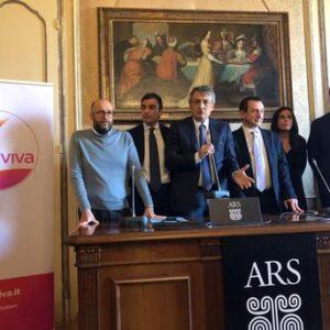 """Presentato all'Ars il gruppo """"Italia viva"""""""