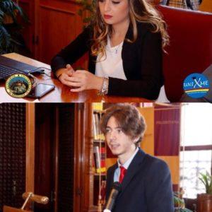 UNIME: Elezione Rappresentante consiglio degli studenti ed elezione del SIR