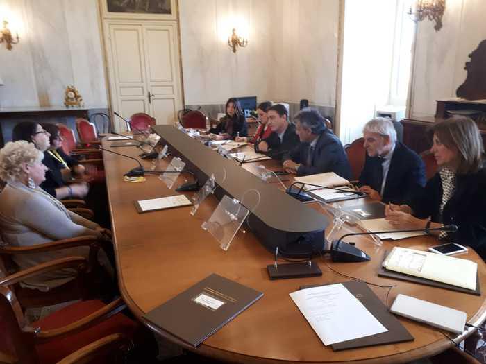 Mafia: governo scioglie comune Mezzojuso