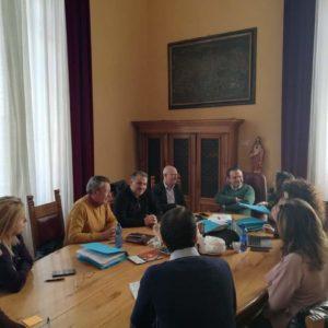 """Bilancio 2020/2022, la Giunta approva in tempi record, Sindaco De Luca: """"Chiuso i conti con il passato, puntiamo a rendere Messina fiore all'occhiello dei Palazzi Municipali"""""""