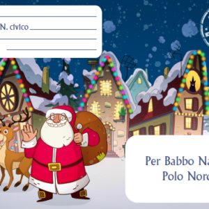 Poste italiane/ I postini di Babbo Natale al lavoro per le letterine indirizzate al Polo Nord