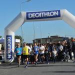"""""""Orange Run"""", gara podistica dedicata alla memoria di Nino Alberti a Barcellona"""