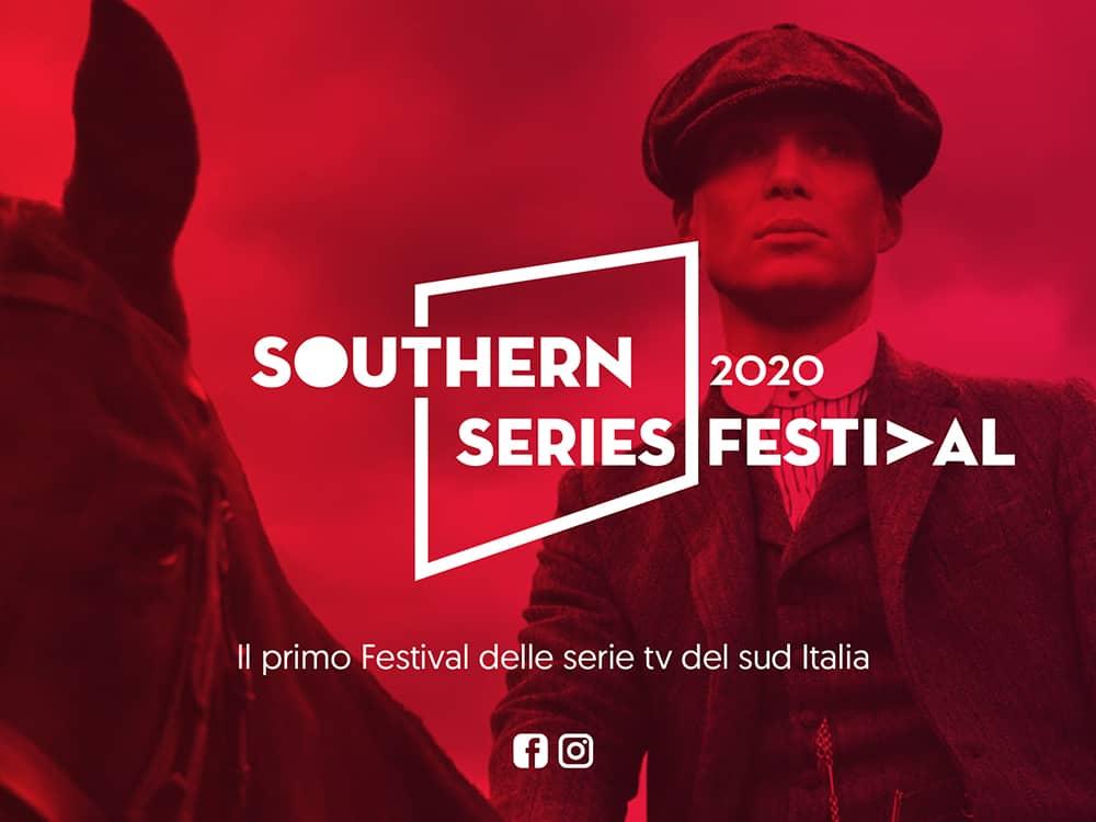 Nasce il Southern series Festival, il primo Festival del Sud italia dedicato alle serie tv