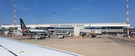 Aeroporto di Palermo/ Più passeggeri per le feste Nel 2019 sono 7 milioni