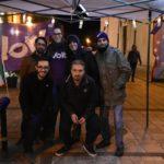 Il primo evento di Volt a Milazzo: un successo di risultati e partecipazione