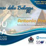 Antonio Presti, Sabato 28 Dicembre alle ore 18.00 presso il MuMa – Museo del Mare di Milazzo