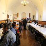"""""""Pranzo della solidarietà"""", una iniziativa motivo di orgoglio per il movimento cristiano lavoratori di Milazzo"""