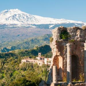 Sicilia terza regione italiana più amata secondo HomeToGo