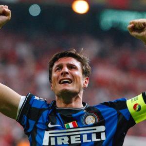 Incontri/ Javier Zanetti, vicepresidente dell'Inter e gentiluomo