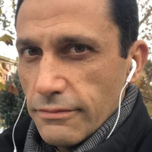 Incontri/Fabio Viglione e l'orgoglio sentimentale di essere tifoso del Toro