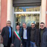 """Inaugurato a Milazzo Info Point meteorologico realizzato dagli studenti dell'istituto """"Majorana"""""""